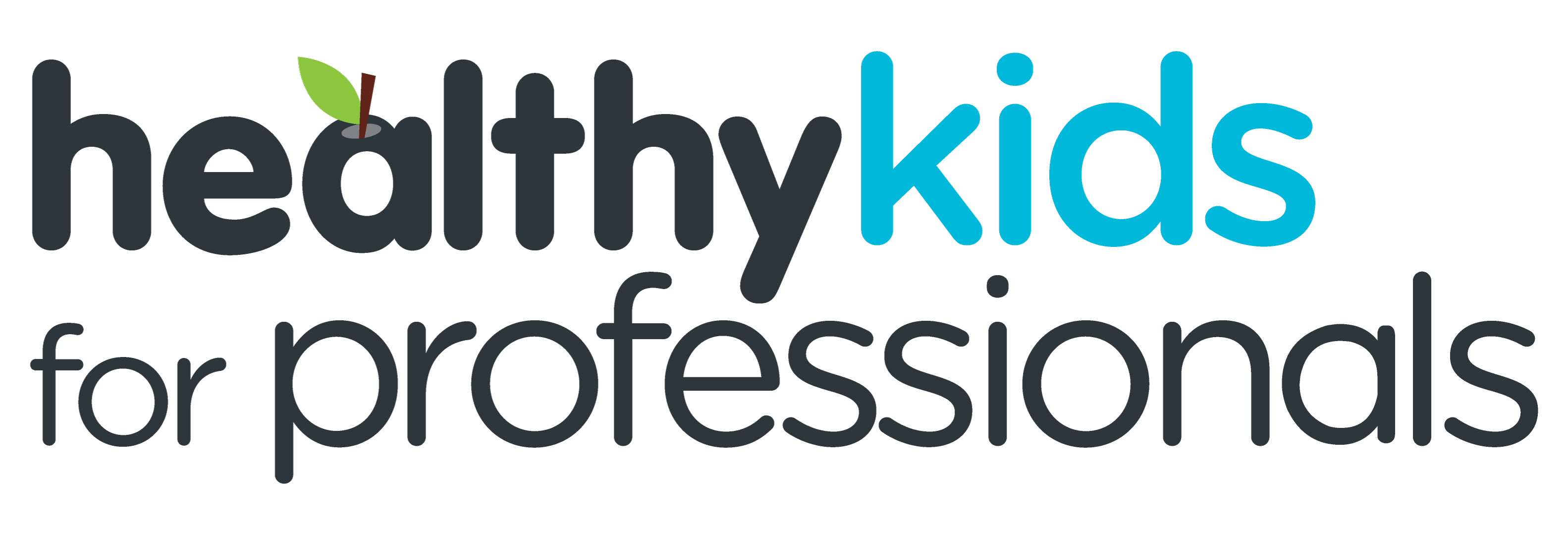 Healthy Kids for Professionals